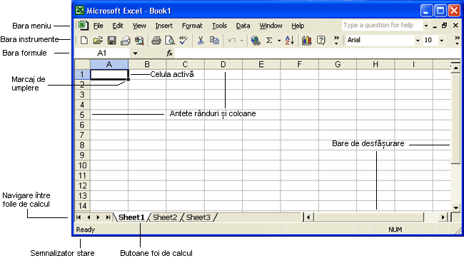 program pentru calcularea opțiunilor